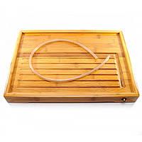 Чайный столик (36,5х26,5х4 см)