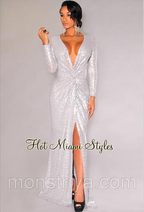 Платье вечернее от Hot Miami Styles