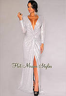 Платье вечернее от Hot Miami Styles, фото 1
