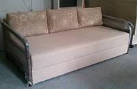 Диван для дому, м'які меблі для дому, розкладне ліжко, єврокнижка, м'які меблі від виробника Україна