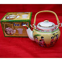 Чайник заварочный  (400мл.)