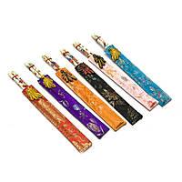 Бамбуковые палочки для суши  (25х14х0,5 см)