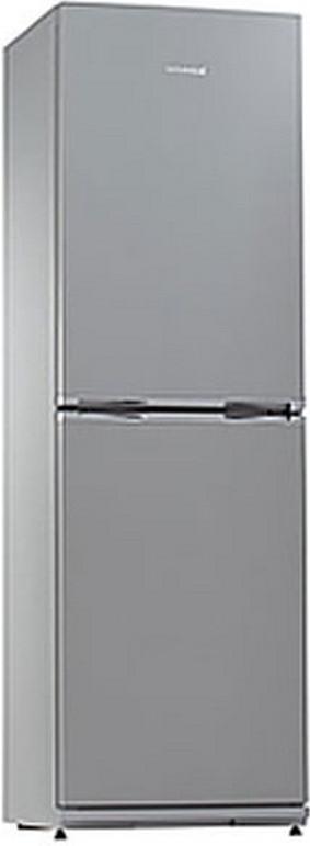 Холодильник Snaige RF35SM S1MA21 серый