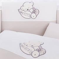 """Дитяча постіль для новонародженого """"Tuttolina"""" Sleeping Bear, фото 1"""