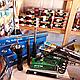 С Европы! Амортизатор САКС стойка подвески Mercedes Vito 638 (Мерседес Вито 638) (1996-). Перед. 6383200713, фото 3