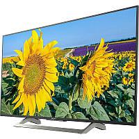 Телевизор SONY 55XF8096