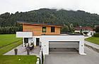 Гаражные секционные ворота Alutech Trend и Prestige Trend, фото 3