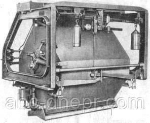 Реконструкція механічних дозаторів