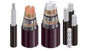 Кабели и провода силовые для стационарной прокладки
