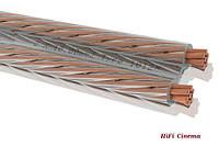 Oehlbach Speaker Wire 100 art. 1012 сечение 2x10 mm2 акустический кабель