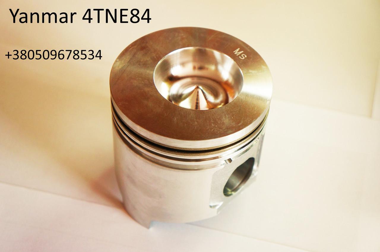 Поршень Yanmar 4TNE84 std 129002-22081