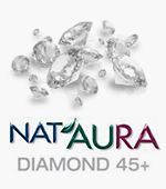 NAT'AURA 45+ органик
