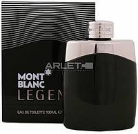 Mont Blanc Legend - Туалетная вода (Оригинал) 100ml
