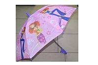 Зонт детский девочки GR-2