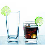 Sterling Набор стаканов низких 300 мл - 6 шт Luminarc H7669, фото 3