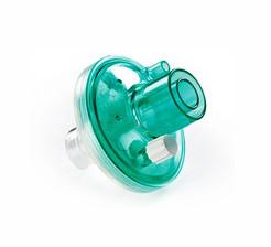 Внутренний электростатический фильтр для концентратора кислорода