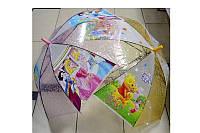 Зонт детский силикон в ассортименте