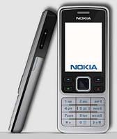 Мобильный телефон NOKIA 6300 2SIM x2-00