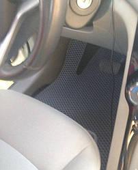 Автоковрики для Chevrolet Orlando (2011) eva коврики от ТМ EvaKovrik