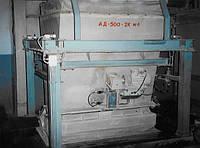 Реконструкция механических бункерных весов