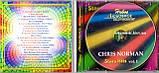 Музичний сд диск CHRIS NORMAN Star hits vol. 1 (2006) (audio cd), фото 2