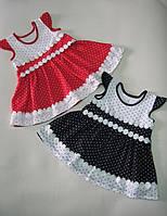 Платье для девочки Лаванда, фото 1
