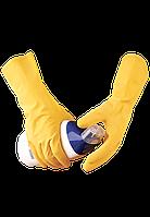 """Рабочие перчатки латексные """"ЭКО Хендс"""""""
