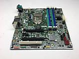 Материнская плата IS8XM для Lenovo M83P M83 M93P LGA 1150 Haswell 4 слота DDR3 Intel B85 USB 3.0, фото 4