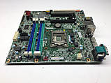Материнская плата IS8XM для Lenovo M83P M83 M93P LGA 1150 Haswell 4 слота DDR3 Intel B85 USB 3.0, фото 2