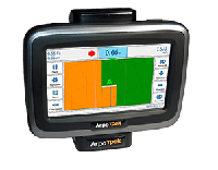GPS Агро навигатор для трактора (курсоуказатель) AgroTrek CS-Lite