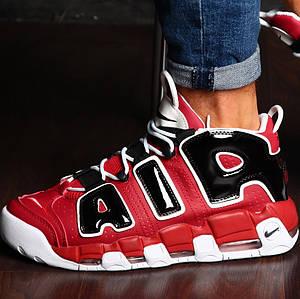 "Мужские кроссовки Nike Air More Uptempo ""Red Bulls"""
