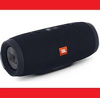 Портативная bluetooth колонка спикер JBL Charge 3 FM, MP3, радио