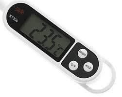 Электронный термометр КТ-300, для кухни и пищевых продуктов, фото 2