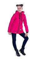 Демисезонная курточка для девочки Ирис