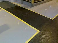 Производственные покрытия резиновые антискользящие