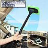 Швабра из микрофибры Windshield Wonder (Виндшил вандер) для лобового стекла авто