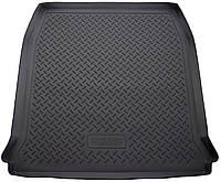 Коврик в багажник для Cadillac SRX (03-10) полиуретановый NPL-P-10-50 Код:250156357