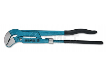 "Ключ трубный рычажный тип ""s"" cr-v Berg 1"" 315 мм"