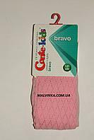 Колготки на девочку Conte Bravo 140/146 р арт 14С-123СП  рис 377.