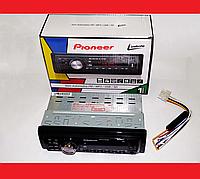 Автомагнитола Pioneer 5983, USB MP3 Магнитола в авто, ЮСБ Магнитола в машину, Автомагнитола пионер