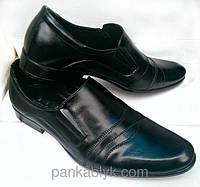 Факторы, влияющие на выбор мужской обуви