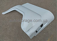 Крыло УАЗ- 31514, Хантер заднее левое под металлическую крышу, фото 1