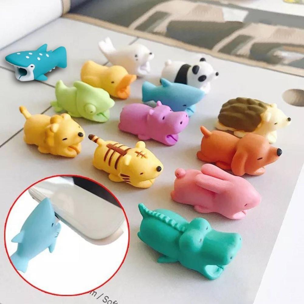 Декоративная насадка Suyacs для USB кабеля