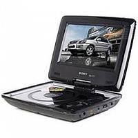 Портативный DVD плеер  LG DA-778 7 inch  TV/USB/SD