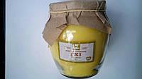 Масло топленое ГХИ 99% жирности ТМ Motherfarm, 500г (из фермерского натурального молока)