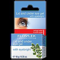Гель для області навколо очей Floslek 10 г (3909023)