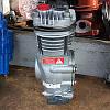 Компрессор МТЗ А29.01.000  , Воздушный компрессор (МТЗ-80, МТЗ-82, МТЗ-1221 ЗИЛ-5301, Д-240, Д-243, Д-245