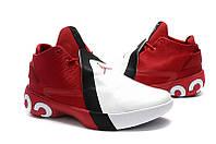 Баскетбольные кроссовки Jordan Ultra Fly 3 Red White 23 Реплика (размер 43), фото 1