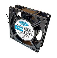 Вентилятор обдува осевой универсальный 92Х92Х26 мм  220V  14.5W