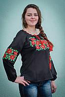 Вышитые рубашки женские | Вишиті сорочки жіночі